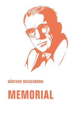 Memorial von Weisenborn,  Günther