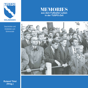 Memories von Kummer,  Prof. Dr.-Ing. Klaus, Thiel,  Roland