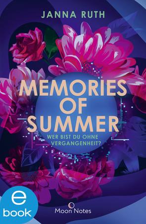 Memories of Summer von Ruth,  Janna