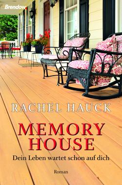 Memory House von Balters,  Antje, Hauck,  Rachel