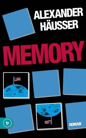 Memory von Häusser,  Alexander, Henning,  Peter