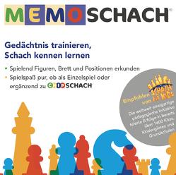 MemoSchach von Schreiber,  Ralf