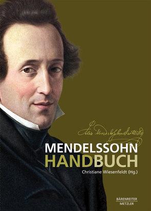 Mendelssohn-Handbuch von Wiesenfeldt,  Christiane