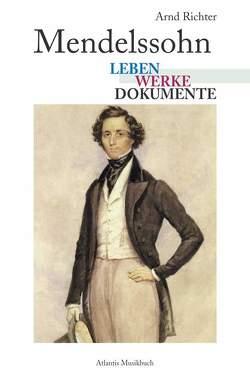 Mendelssohn von Richter,  Arnd