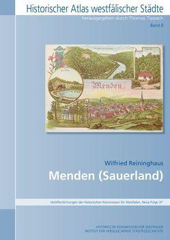 Menden (Sauerland) von Reininghaus,  Wilfried