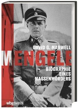 Mengele von Marwell,  David, Richter,  Martin