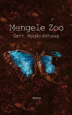 MengeleZoo von Nygardshaug,  Gerd