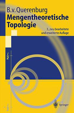 Mengentheoretische Topologie von Querenburg,  Boto von