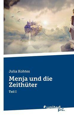 Menja und die Zeithüter von Kohtes,  Julia