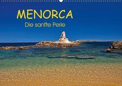 MENORCA – Die sanfte Perle (Wandkalender 2018 DIN A2 quer) von Rauchenwald,  Martin