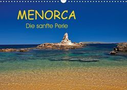 MENORCA – Die sanfte Perle (Wandkalender 2018 DIN A3 quer) von Rauchenwald,  Martin