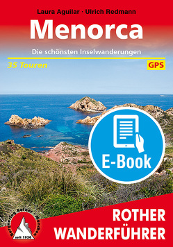 Menorca (E-Book) von Aguilar,  Laura, Redmann,  Ulrich
