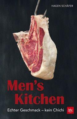 Men's Kitchen von Bischof,  Tanja, Kloppenburg,  Inken, Schäfer,  Hagen
