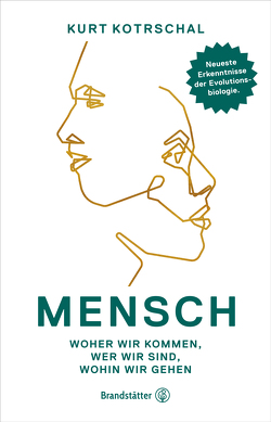 Mensch von Kotrschal,  Kurt Univ.prof.