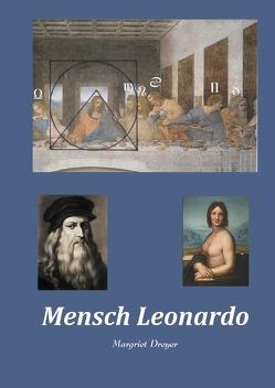 Mensch Leonardo von Dreyer,  Margriet