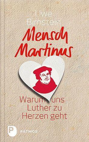 Mensch Martinus von Birnstein,  Uwe