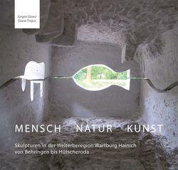 Mensch Natur Kunst von Dawo,  Jürgen, Trojca,  Diana