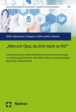 """Mensch Opa, du bist noch so fit!"" von Geppert,  Johanna, Kremer,  Tabea, Lütke Lanfer,  Hanna, Rossmann,  Constanze, Stehr,  Paula"