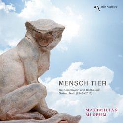 Mensch Tier von Emmendörffer,  Christoph, Trepesch,  Christof