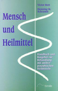 Mensch und Heilmittel von Bott,  Victor, Schramm,  Henning M