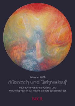 Mensch und Jahreslauf von Gerster,  Esther, Steiner,  Rudolf