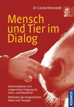 Mensch und Tier im Dialog von Otterstedt,  Carola