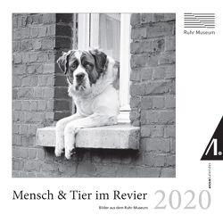Mensch und Tier im Revier 2020 von Ruhr Museum,  Essen