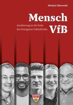 Mensch VfB von Ohnewald,  Michael, Pfisterer,  Reiner