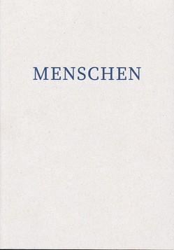 Menschen von Anders,  Kenneth, Fischer,  Lars