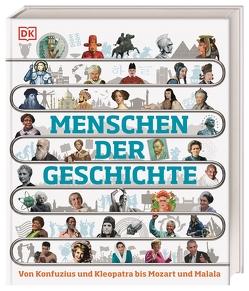 Menschen der Geschichte von Reit,  Birgit
