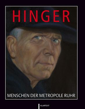 Menschen der Metropole Ruhr von Hinger,  Johann