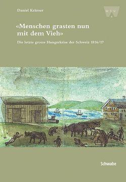 'Menschen grasten nun mit dem Vieh' von Krämer,  Daniel