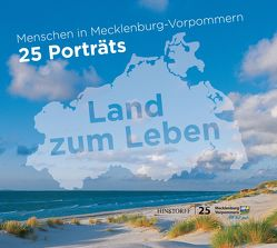 Menschen in Mecklenburg Vorpommern 25 Porträts von Landesmarketing Mecklenburg-Vorpommern