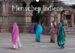 Menschen IndiensAT-Version (Wandkalender 2019 DIN A3 quer) von + Harald Neuner,  Petra