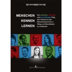 Menschen Kennen Lernen von Neumann,  Harald, Neumann,  Markus