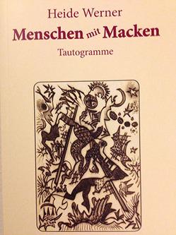 Menschen mit Macken von Werner,  Heide