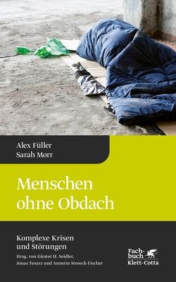 Menschen ohne Obdach von Butterwegge,  Christoph, Füller,  Alex, Morr,  Sarah