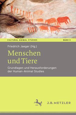 Menschen und Tiere von Jaeger,  Friedrich