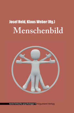 Menschenbild von Held,  Josef, Weber,  Klaus