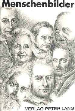 Menschenbilder von Bunk,  Gerhard P., Menze,  Clemens, Ofenbach,  Birgit