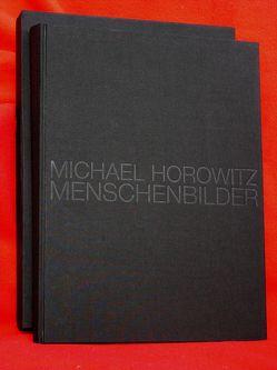 Menschenbilder von Horowitz,  Michael