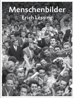 Menschenbilder aus der Dunkelkammer von Lessing,  Erich
