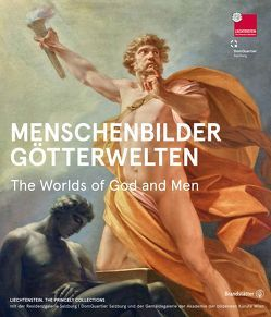 Menschenbilder – Götterwelten von Kräftner,  Johann