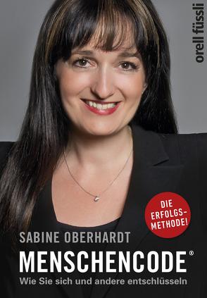 Menschencode© von Oberhardt,  Sabine