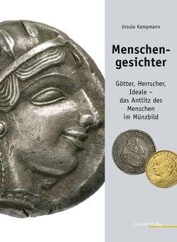 Menschengesichter von Kampmann,  Ursula