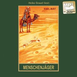 Menschenjäger von Grauel,  Heiko, May,  Karl