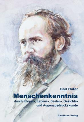 Menschenkenntnis von Aerni,  Fritz, Huter,  Carl