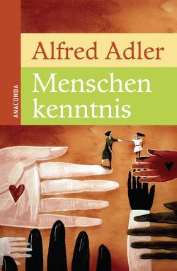 Menschenkenntnis von Adler,  Alfred