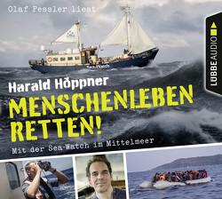 Menschenleben retten! von Frenzel,  Veronica, Höppner,  Harald, Matern,  Andreas, Pessler,  Olaf