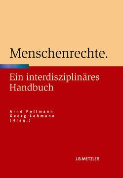 Menschenrechte von Lohmann,  Georg, Pollmann,  Arnd